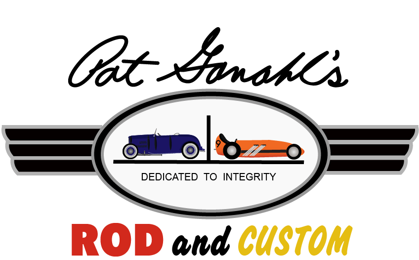 Pat Ganahl's Rod and Custom