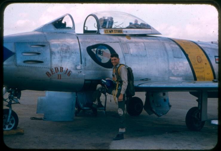 Lt. Wm. Starr