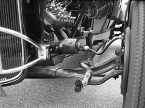 Tom Leonardo's '29 roadster