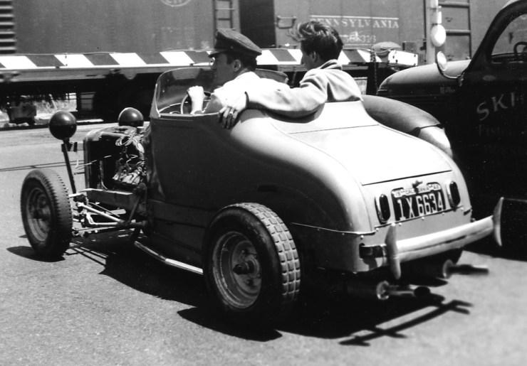 Mini-'27