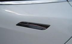 Tesla door handle