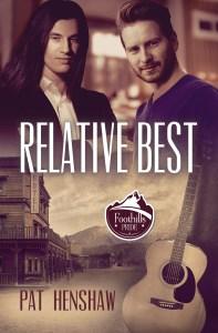 Book Cover: Relative Best