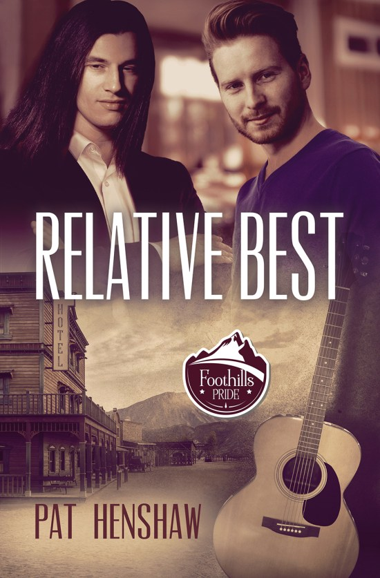 Book Cover: Relative Best