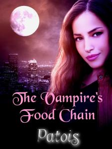 Book Cover: The Vampire's Food Chain