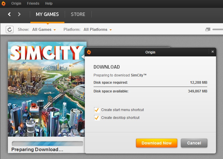 How to Install SimCity (2013) (Bypass DRM/Play Offline