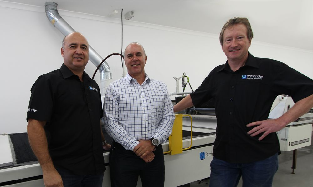 Australian Cutting Technology reaches 20 year milestone!