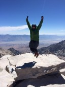 Mt Whitney Summit
