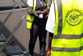 Aviation Security in Nigeria