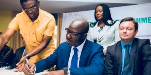 Edo State Human Trafficking Bill Signed Into Law by Governor Obaseki