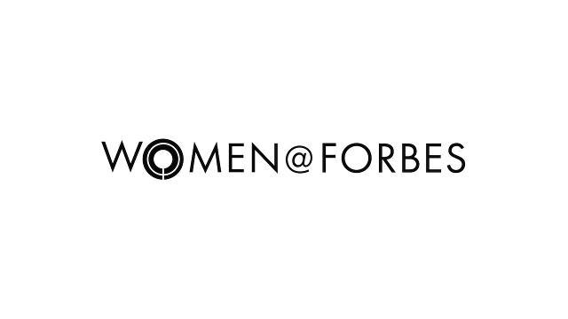 Path Forward on Women at Forbes