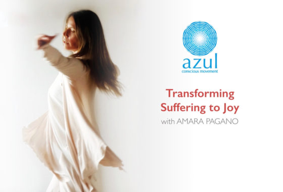 Zdjęcie Azul_Consciou_Movement_Workshop_Transforming_Suffering_to_Joy