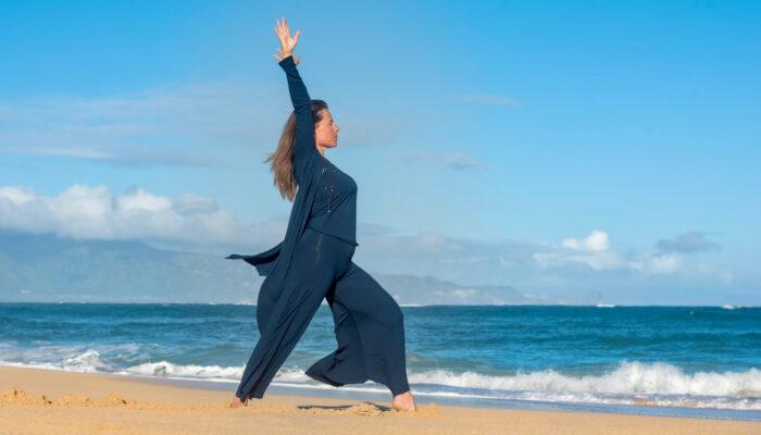 Amara Pagano Moving Towards Conscious Dance Online Workshop