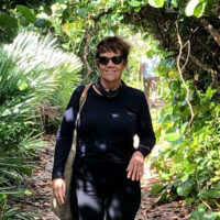 Gayle Zalduondo sharing testimonial about Azul Conscious Dance program