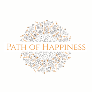 Path of Happiness Blog logo