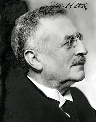 Hedin-Sven
