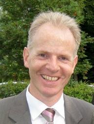 Damian Fogarty