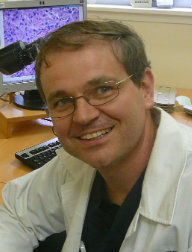 Dr Anthony Gill