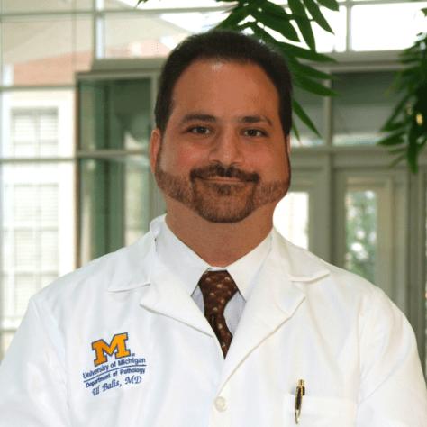 Dr Ulysses Balis