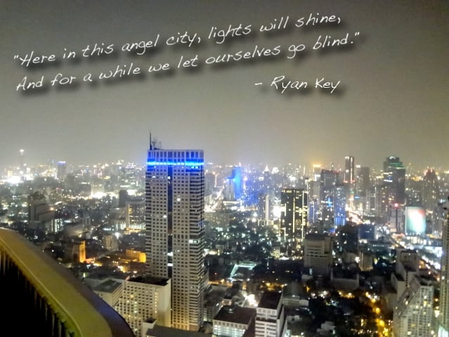 Bangkok-Lights