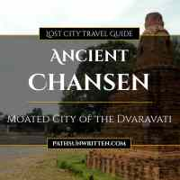 Ancient Chansen: Moated City of the Dvaravati