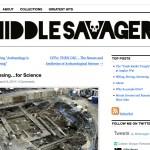 Weekly Reblog #30:  Trespassing…For Science