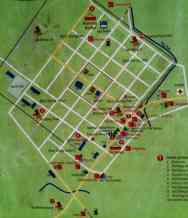 Muang Sing map