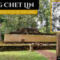 Wiang Chet Lin: Ancient Chiang Mai's Lost City of the Lawa