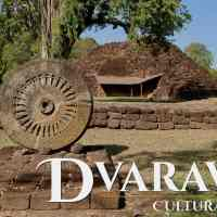 Cultural Profile: Dvaravati, Ancient Thailand's Lost Civilization