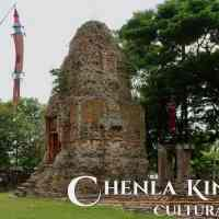 Cultural Profile: Chenla, Age of the Pre-Angkorian Khmers