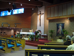 st-bernadette-church