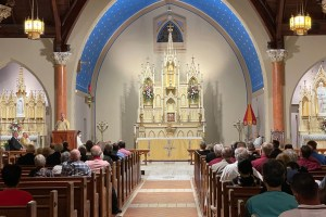 Basilica of St. Michael the Archangel