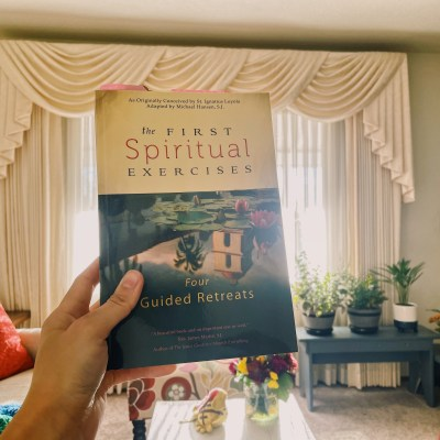First Spiritual Exercises