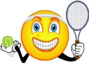 tennis-happy-face