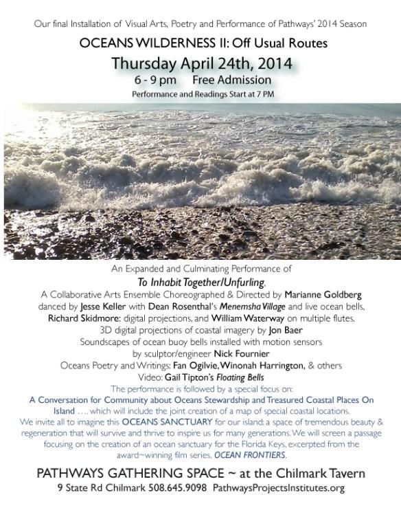 Oceans-II-Poster