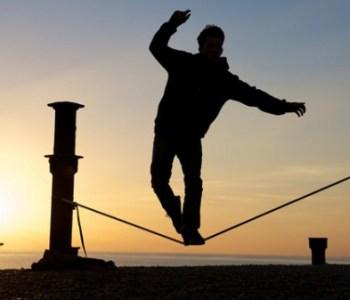 balance and addiction