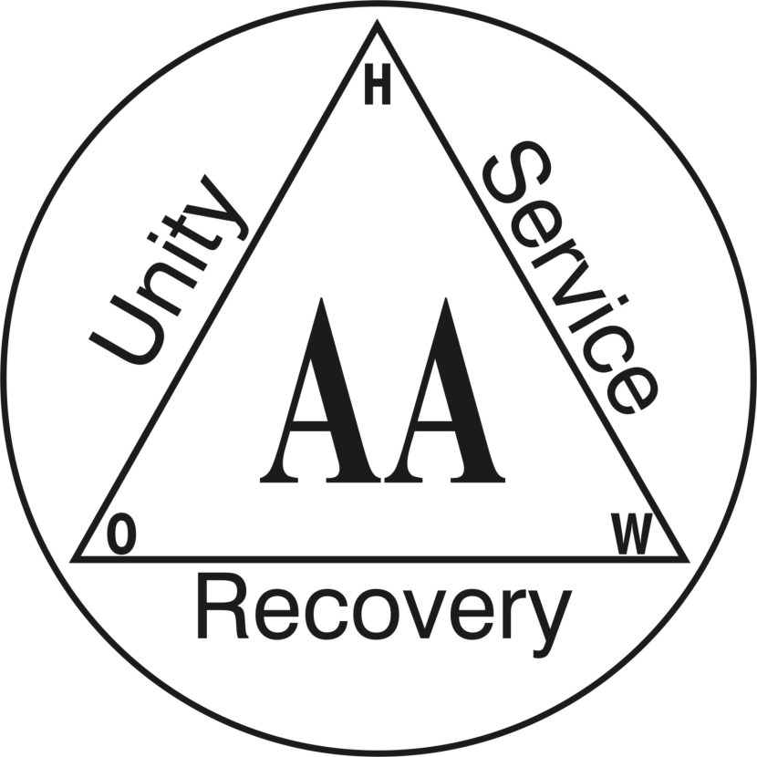 AA was created entirely by non-addicts