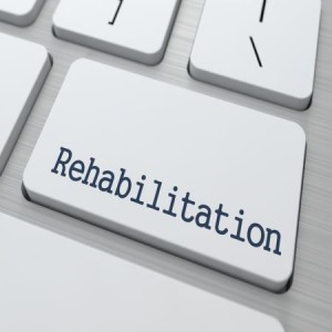 addiction treatment programme