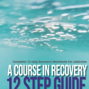 12 step guide workbook