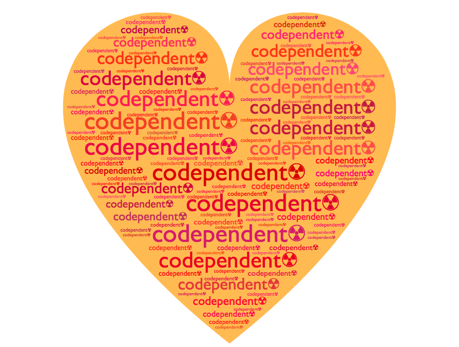 22 Signs of Codependency