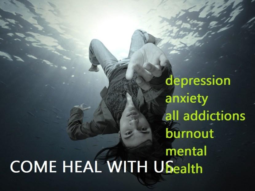 Healing The Dark Night of the Soul Spiritually