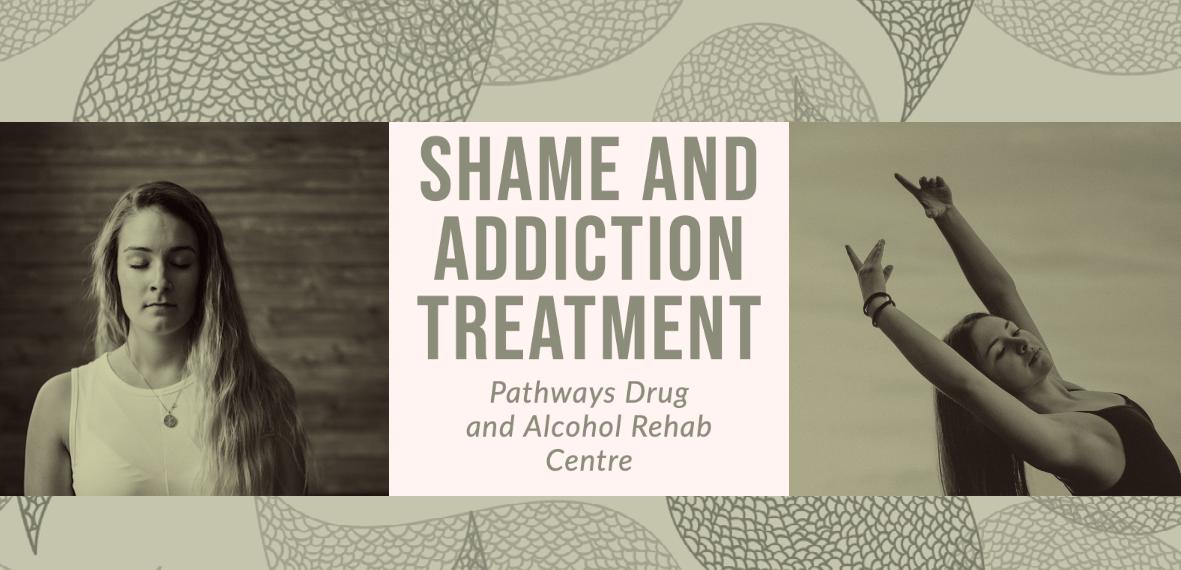Shame and addiction treatment