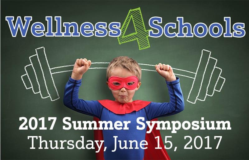 Teachers' Summer Symposium – June 15