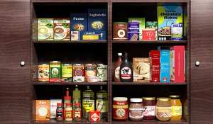 Eating Clean & Cleaning Out Your Pantry