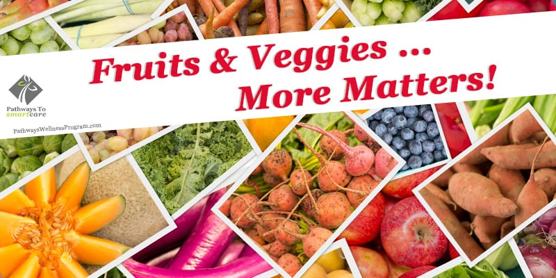 Fruits-Veggies-Matter