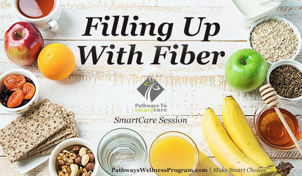 Filling Up With Fiber