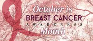 October Wellness: Breast Cancer Awareness Month