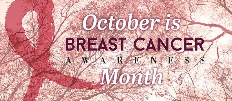 October Wellness: Breast Cancer Awareness Month