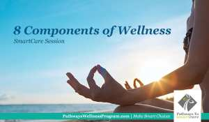 8 Components of Wellness