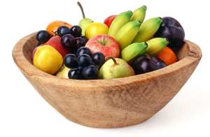 Fruit Bowl Delivery Program