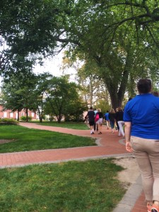 Want to hear about my college visit to the University of Delaware? Head over to patienceandpajamas.com!